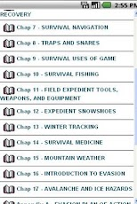 The Ultimate Survival Droid Page 1