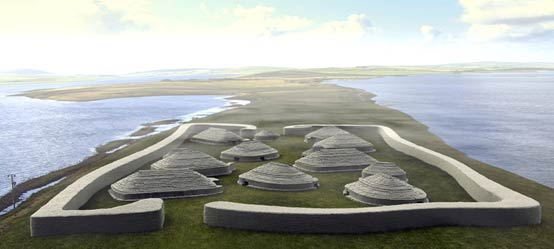 The Ring Of Brodgar Facts