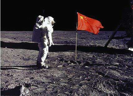 the controversy of landing on the moon by the soviet union and america But america is not alone last month china sent its jade rabbit rover to the moon, making it the first country to make a soft lunar landing since 1976, when the soviet union sent the luna 24 mission to collect rock samples.