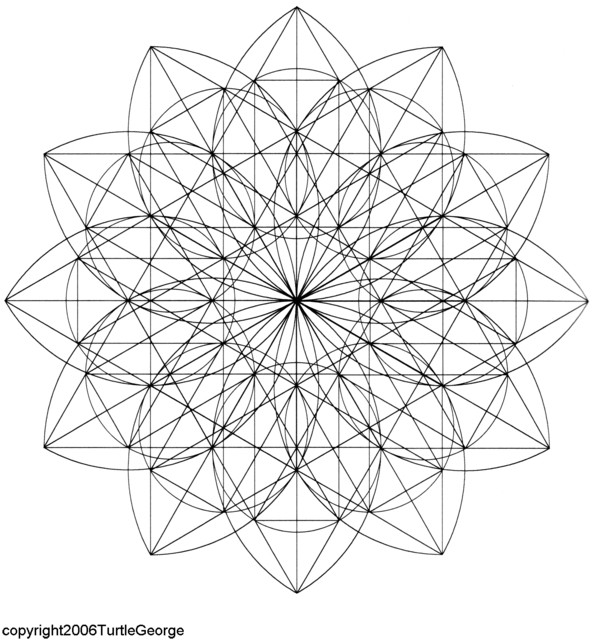 Sacred Geometry Shapes Of sacred geometry. Sacred Geometry 3d Shapes