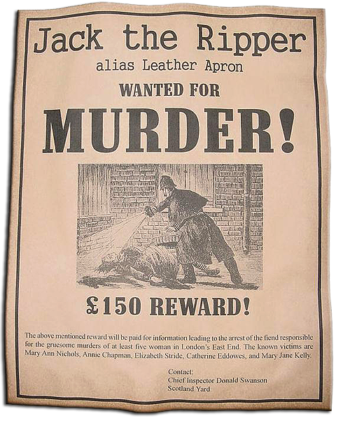 Up And Coming Areas In London >> Jack the Ripper mystery solved ??, page 1