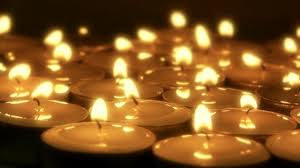 Christmas Candle Thread Remembering Those We Have Lost