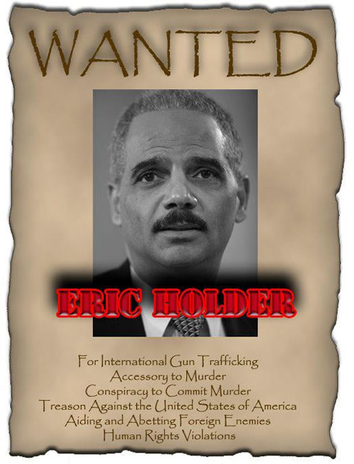 holder corrupt