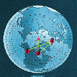 Stone map of the world page 1 that would be the position of the old north pole 1 and its corresponding equator p1 gumiabroncs Gallery