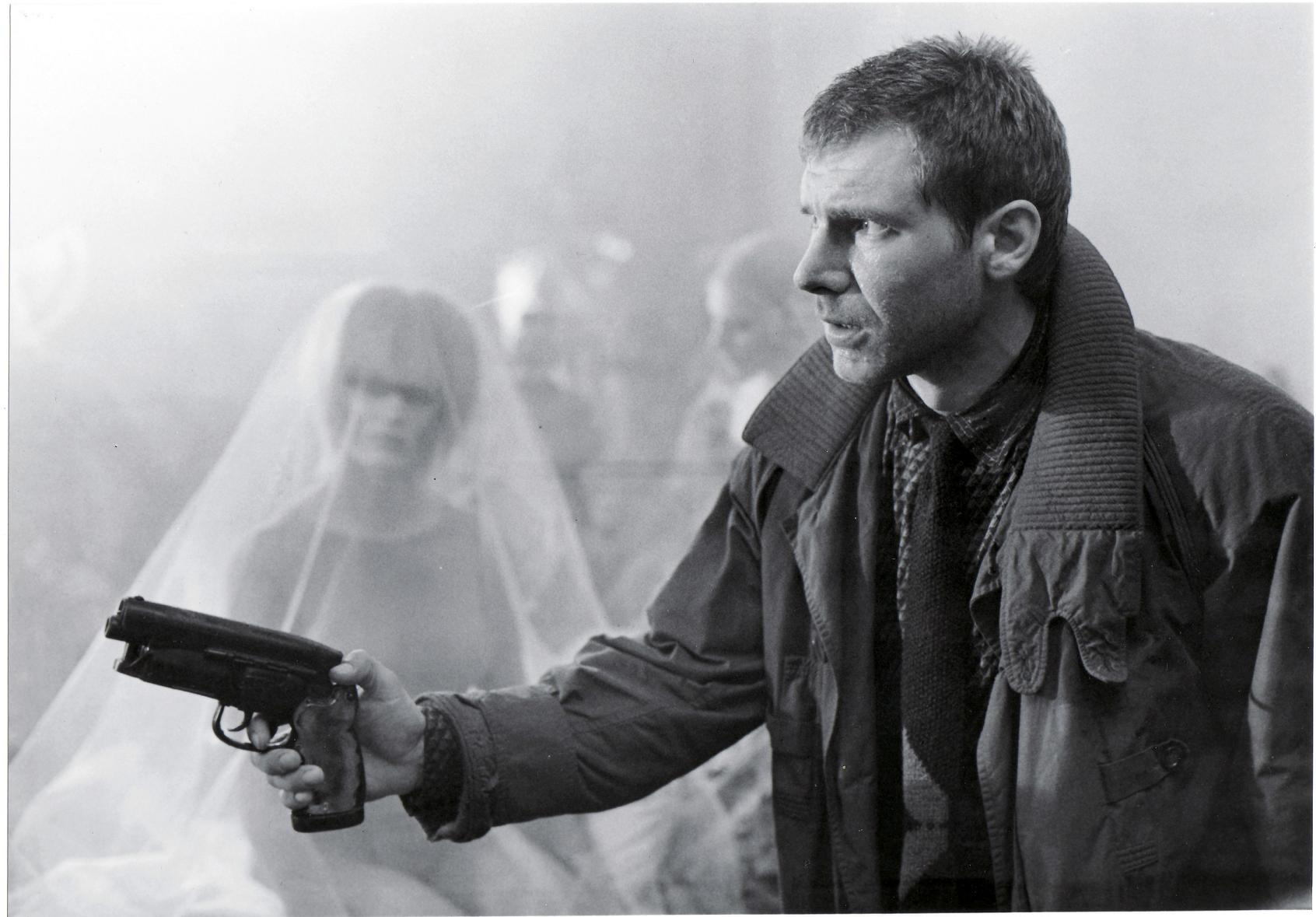 harrison ford to reprise role as deckard in  u0026 39 blade runner