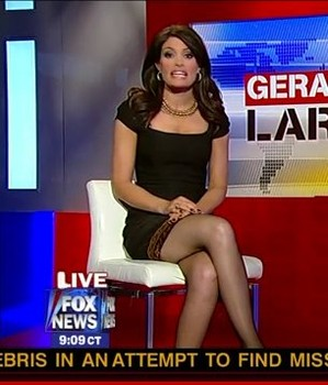 Fox News - She Got Legs