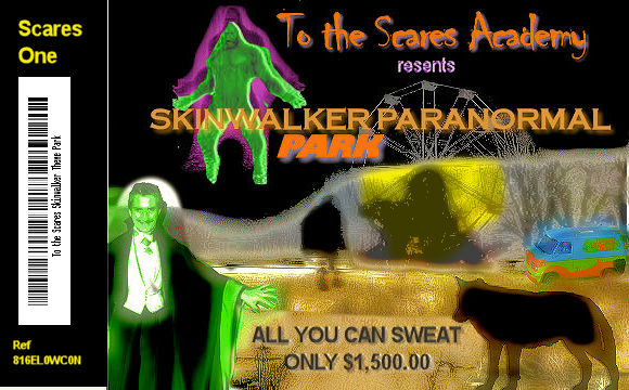 Statement about Skinwalker Ranch ownership from Adamantium