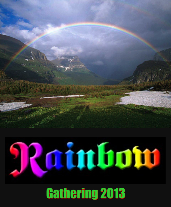 """Warriors Of The Rainbow Tribe: """"Warriors Of The Rainbow"""" There Is Only One Human Tribe"""