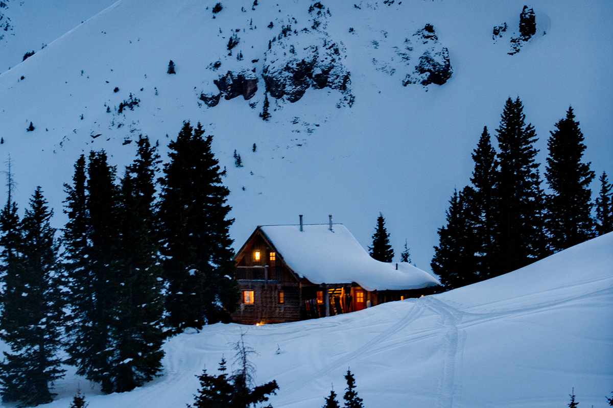 Amazing dream cabins which one would you choose pic heavy page 1