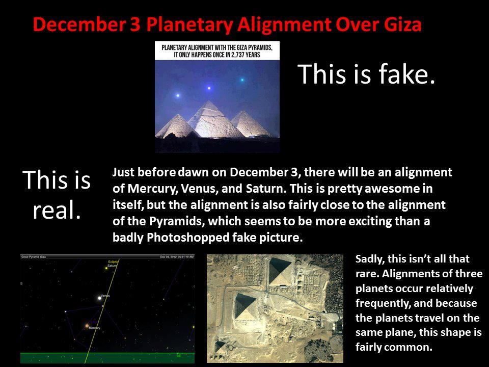 Giza Pyramids Alignment December 3rd 2012, page 5