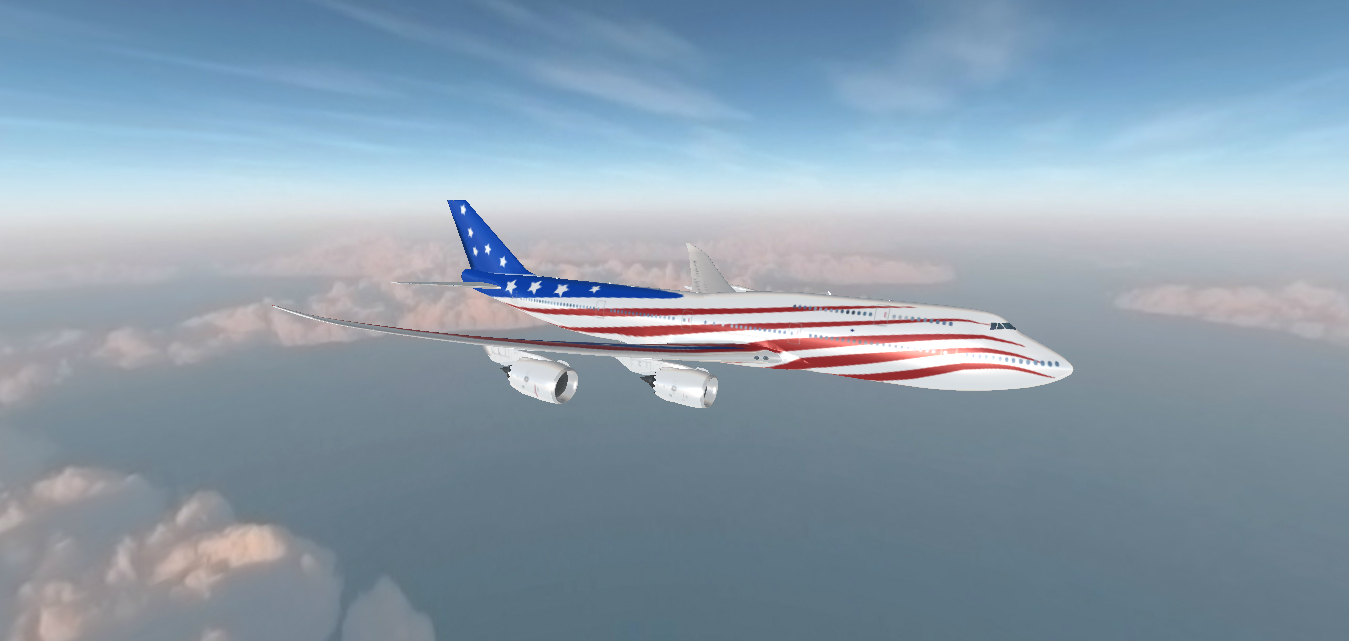 Air Force Seeks Air Force One Replacement Page 1