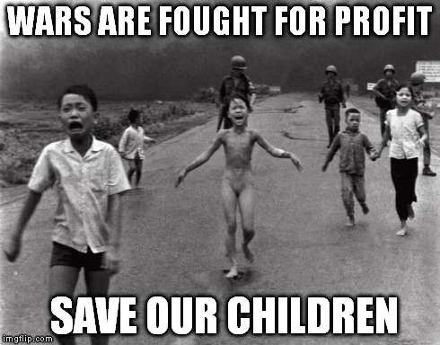 We Have To Start Somewhere Anti War And Corruption Memes Make A Difference Page 1