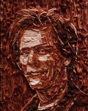 Kevin Bacon Made Of Bacon Page 1