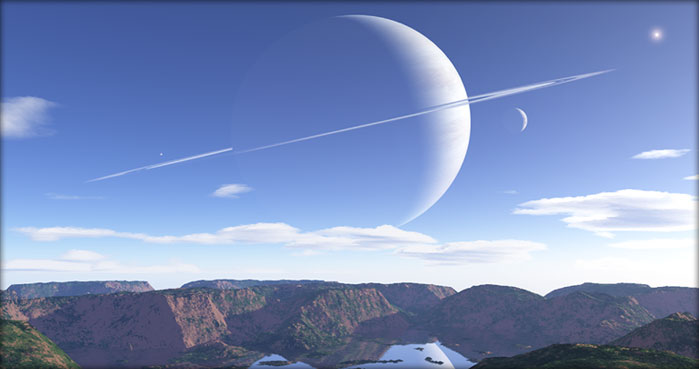 habitable moons - photo #41