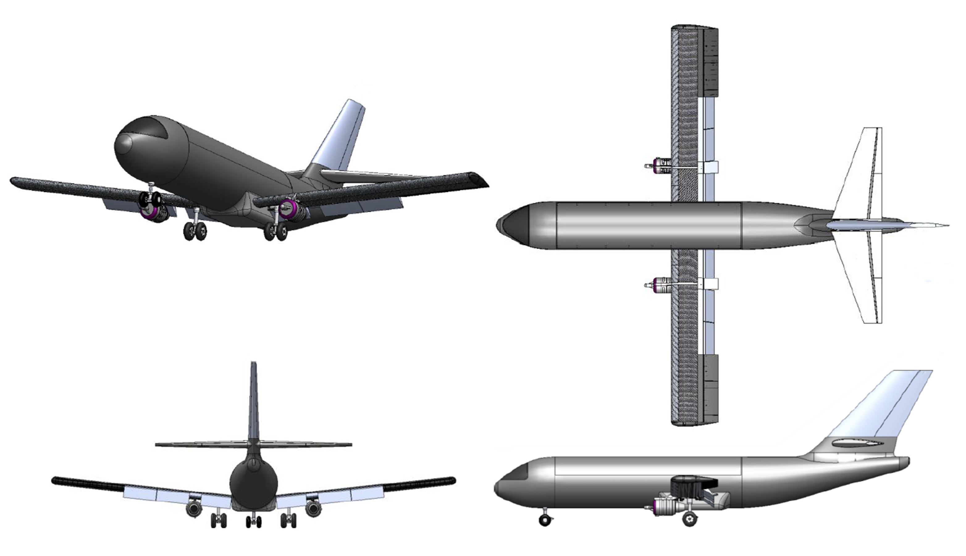 aerospace engineer research paper With so many new extensions in the fields associated with aerospace engineering, new research focuses arise, from multifunctional materials to wind energy.