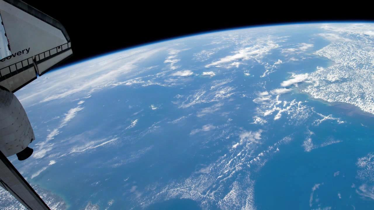 Our Entire Space Program Is A Hoax And A Massive Deception ...