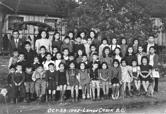 The Little Known History Of Canada S Japanese Internment