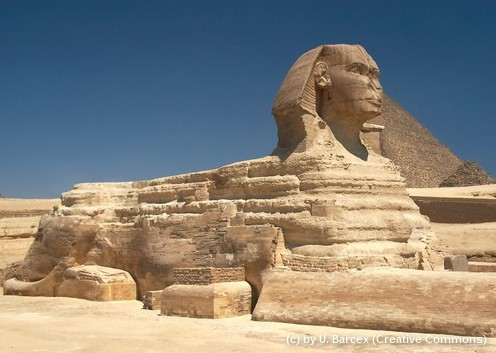 redating the great sphinx of giza The forbidden legacy of a redating the sphinx hard evidence now emerging from egypt strongly suggests that the great sphinx of giza was not carved.