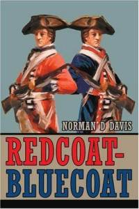 Red Coats Blue Coats | Down Coat