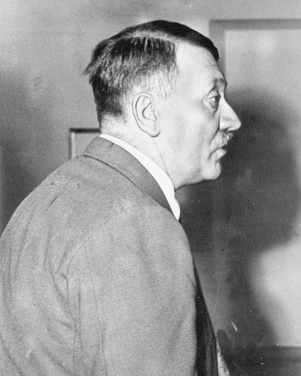 High Hitler: how Nazi drug abuse steered the course of histo