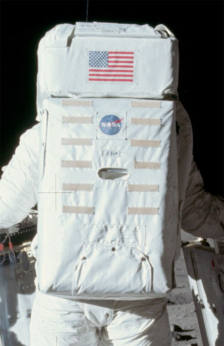 apollo space suit backpack - photo #2
