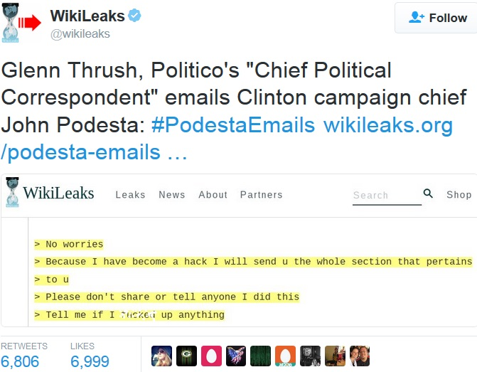 RELEASE: The Podesta Emails Part 12 , page 1