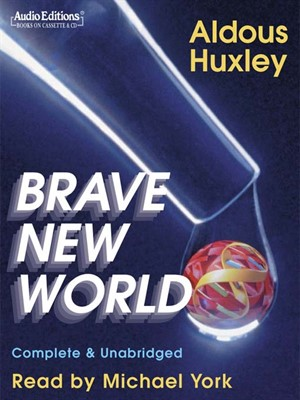 the theme of selfishness in a brave new world by aldous huxley 2/5 stars let me say first that my rating of aldous huxley's brave new world is through an sf themes and ideas 24/03 brave new world by aldous huxley.