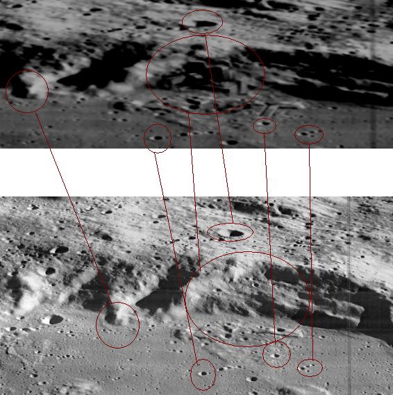 Alien Moon Base Captured By Chang'e-2 Orbiter 2012, page 12