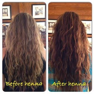 A Beginners Guide to Henna Hair Colour, page 2