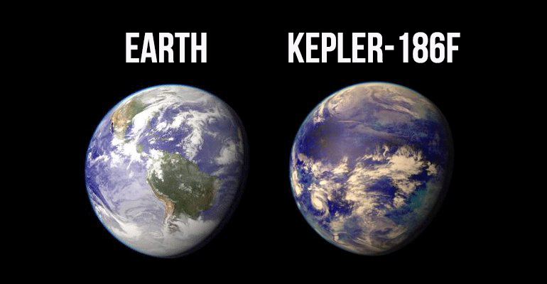 Scientists Have Discovered Another Earth With Probable ...