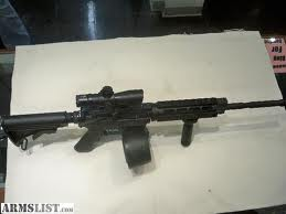 Aurora Colorado Shooting Tell Me Where Is The 100 Round Drum