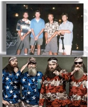 duck dynasty to resume filming with phil robertson page 1
