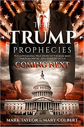 Trump and my book of bible stories