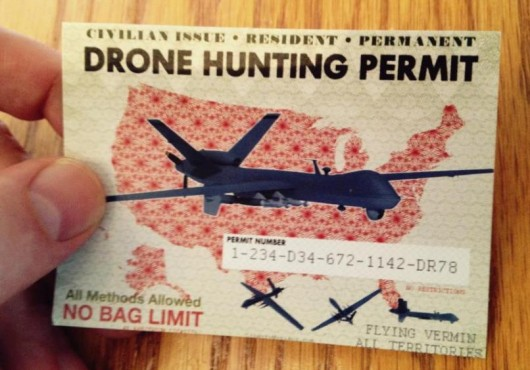 Feds announce 6 test states for drones page 1 for Kansas lifetime fishing license
