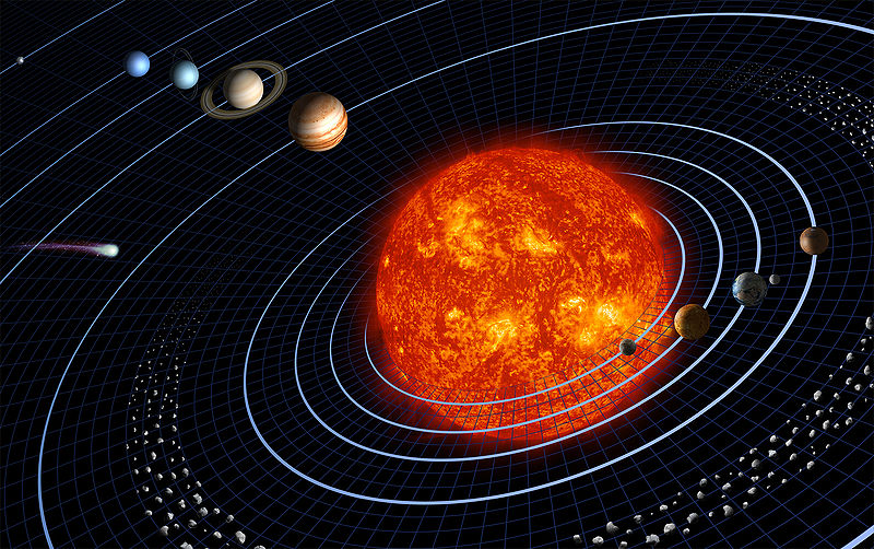 like how are planets asteroids - photo #14