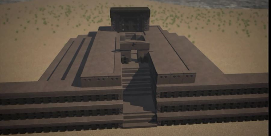 A New Look At Puma Punku And The H Block Mystery Page 1