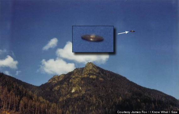 Nearly every day videos photos and eyewitness accounts of ufos pop