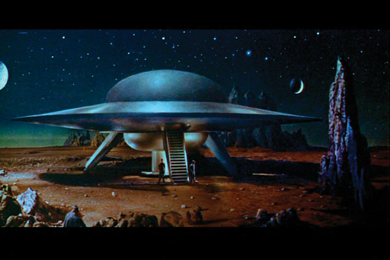 Ufo technology ideas concerning nazi ufo 39 s this could be for Flying spaces