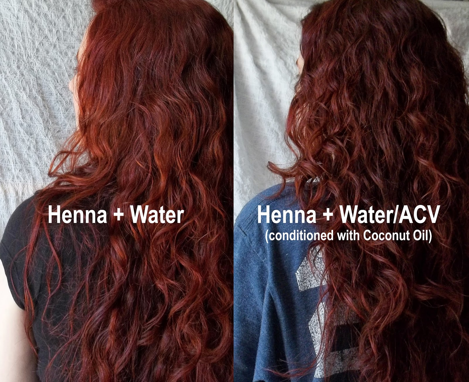A Beginners Guide To Henna Hair Colour Page 2
