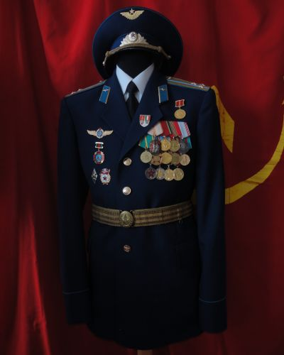 Is this the new US Air Force dress uniform?, page 1