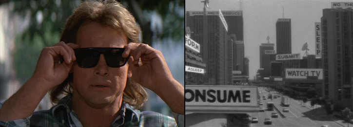 Image result for they live glasses