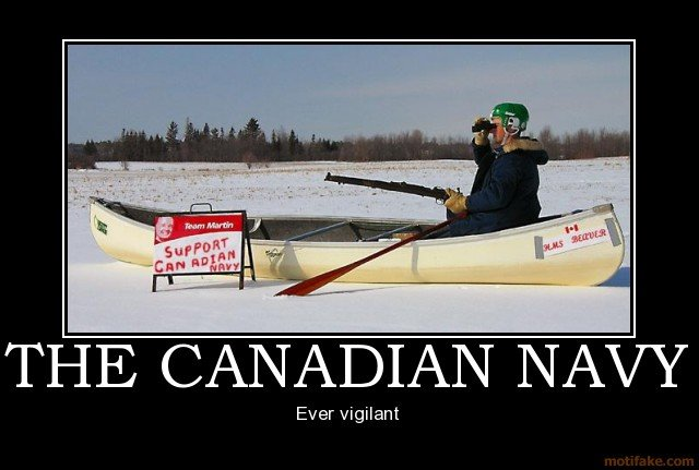 Final, sorry, Canadian military funny memes keep the