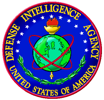 Defense Intelligence Agency ,US.