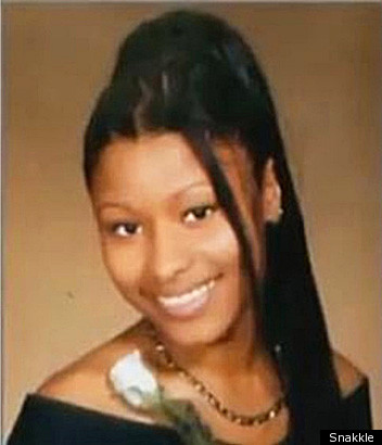 Nicki Minaj Illuminati ConnectionNicki Minaj Pics Before Fame