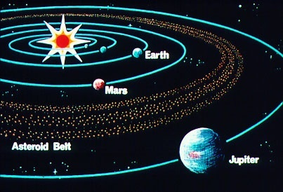 Looking for Life in the Unlikeliest of Places: The Asteroid Belt ...