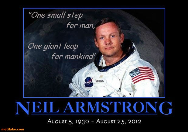 neil armstrong birth and death - photo #13