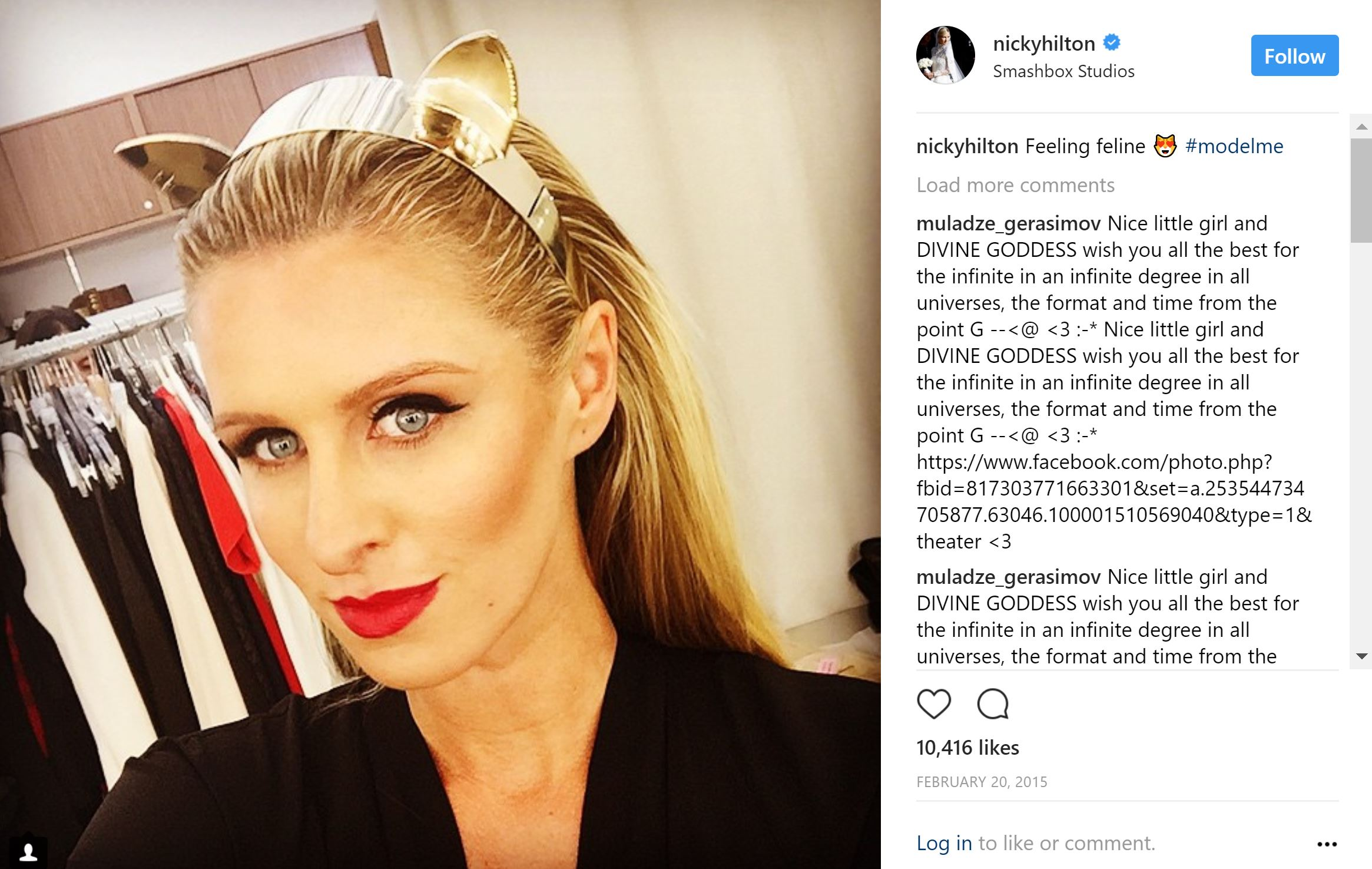 Instagram Nicky Hilton naked (44 photo), Tits, Hot, Selfie, cameltoe 2020