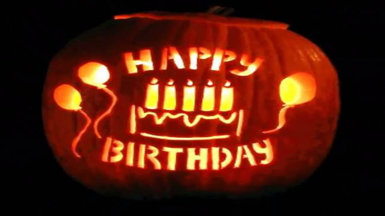 happy halloween birthday ats member brotherman page 1 - Happy Halloween Birthday
