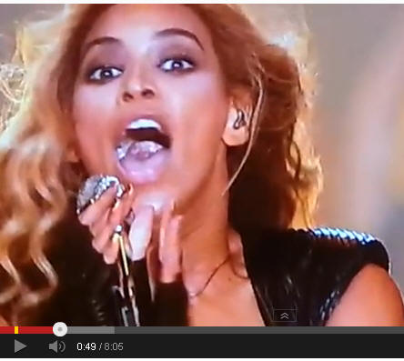 beyonce superpower eyes - photo #30