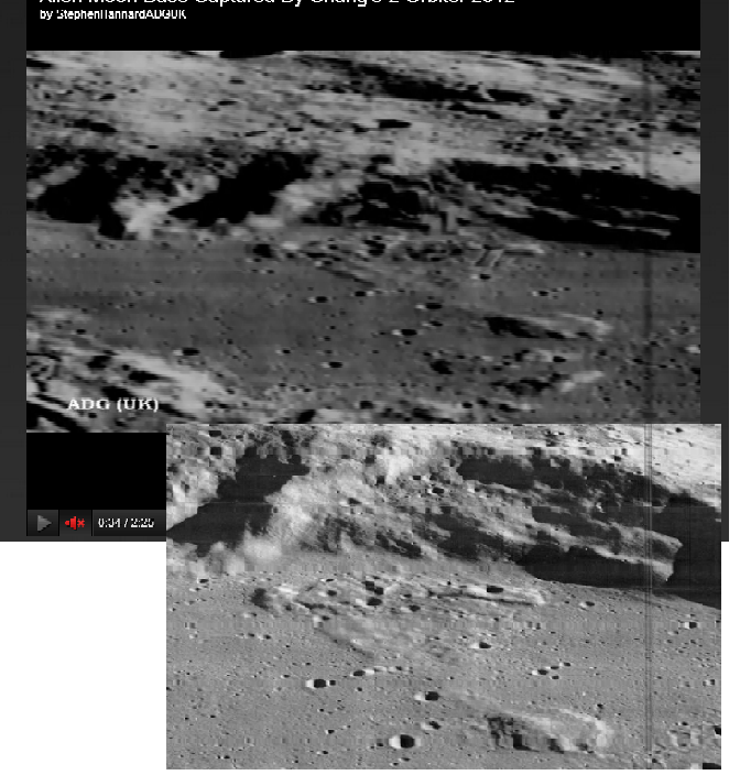 Alien Moon Base Captured By Chang'e-2 Orbiter 2012, page 16